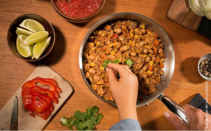 Chili de maquereau - 2 bocaux de 300g - La Belle Iloise