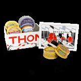 ''History of Tuna'' Gift Box