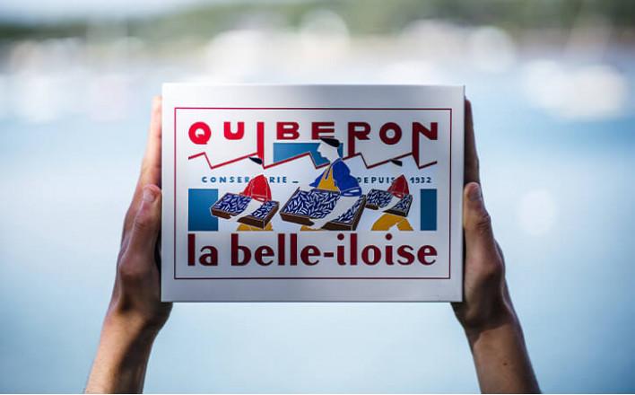 Coffret ''Port Maria'' - La Belle Iloise