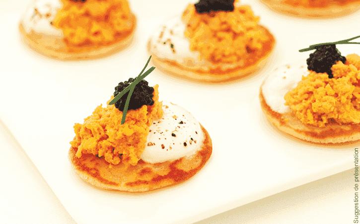 Mousse de homard au cognac - Conserverie la belle-iloise