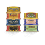 Assortment of 7 spreads of...