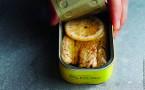 Filets de maquereaux à l'huile d'olive, citron et 5 baies - Conserverie la belle-iloise