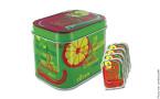 Boîte à Sardines aux 2 piments-Conserverie la belle-iloise