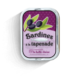 Sardines with tapenade - 5...