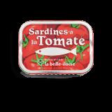 Sardines with sunflower oil...