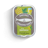 Nantaise sardines to be...
