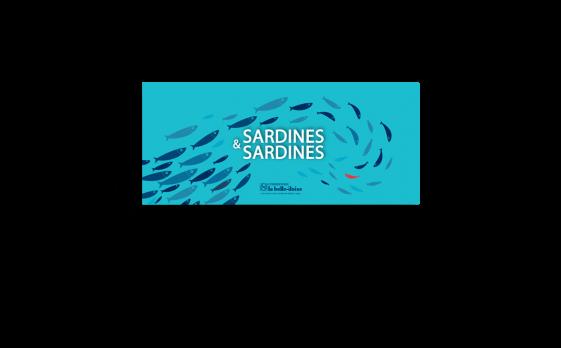 Coffret ''Sardines & Sardines''