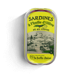 Sardines with olive oil and...