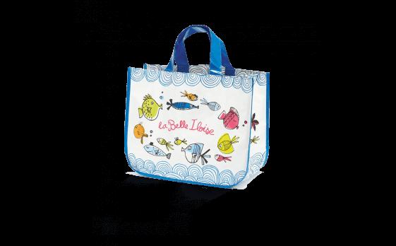 Le sac à sardines