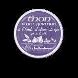 Albacore (Germon) tuna with...