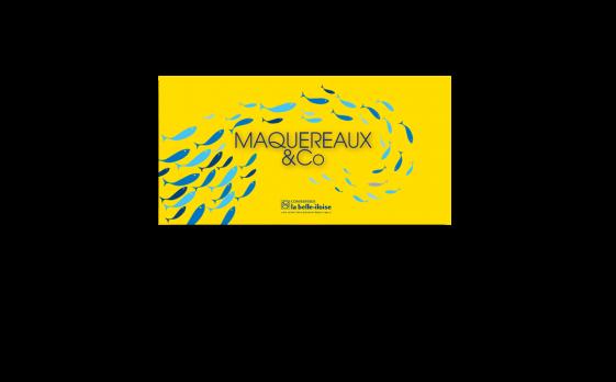 Coffret ''Maquereaux & Co''
