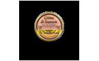 Crème de saumon à l'estragon - Conserverie la belle-iloise
