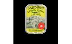 Sardines millésimées 2016