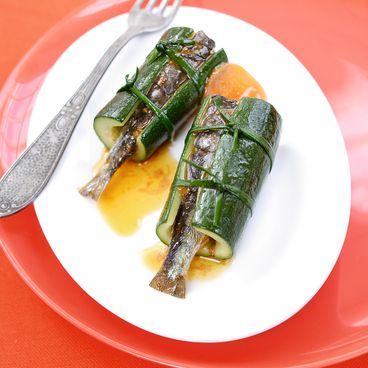 Tutankhamen sardines