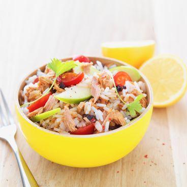 Zanzi Salad